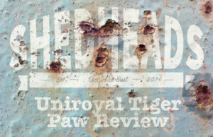 Uniroyal Tiger Paw Review
