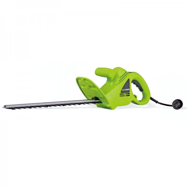 GreenWorks 22102 2.7 Amp 18-Inch Corded Hedge Trimmer