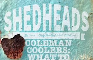 coleman coolers