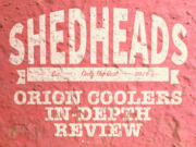 orion coolers