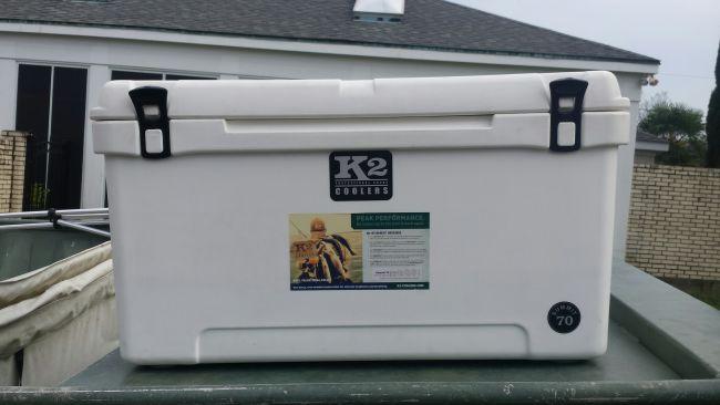K2 Latches