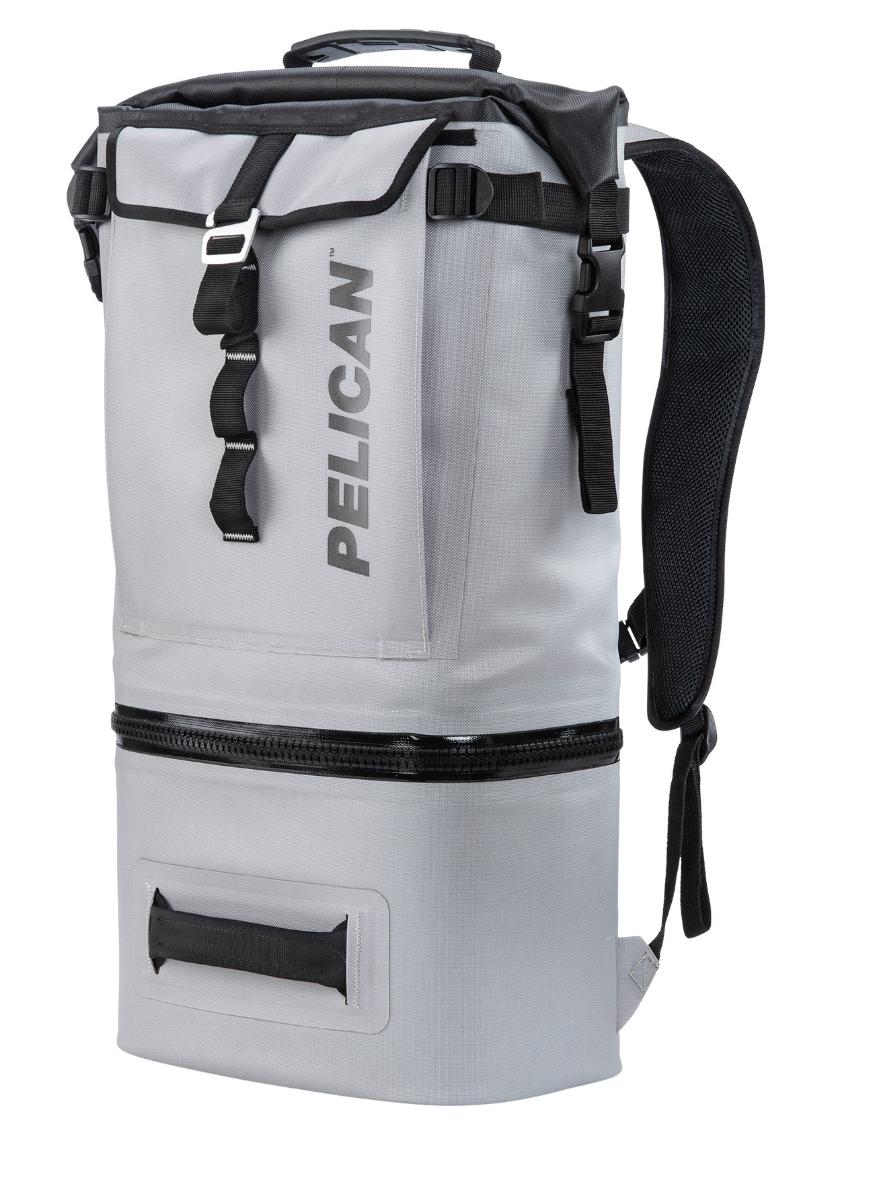 pelican backpack cooler