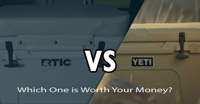 RTIC vs YETI - Which is Worth Your Money? (Summer 2019)