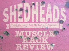 muscle rack