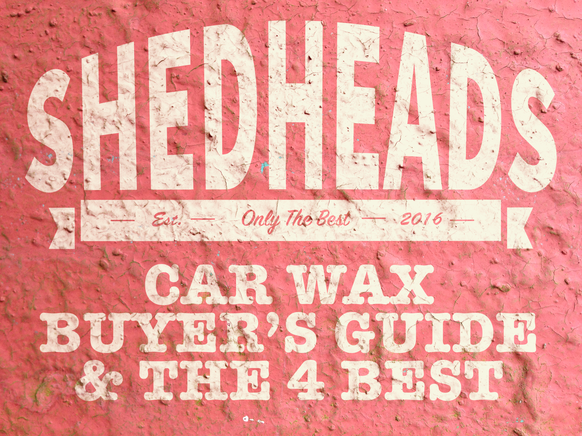 Best Way To Wax A Car: How To Choose The Best Car Wax
