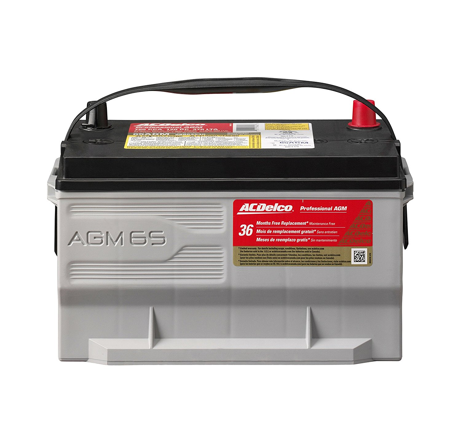 Best Automotive Battery >> What S The Best Car Battery Well That Depends