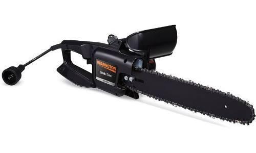Remington RM1425 Limb N Trim 8 Amp 14- Inch Electric Chainsaw