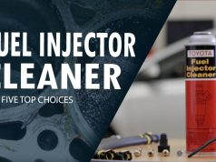 best fuel injector cleaner