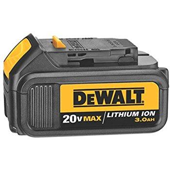 20V battery