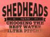 best water filter pitcher