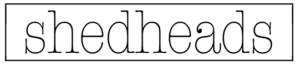 Shedheads Logo