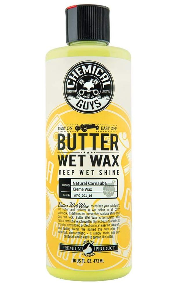 professional wax