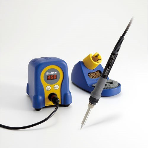 The 5 Best Soldering Stations Money Can Buy