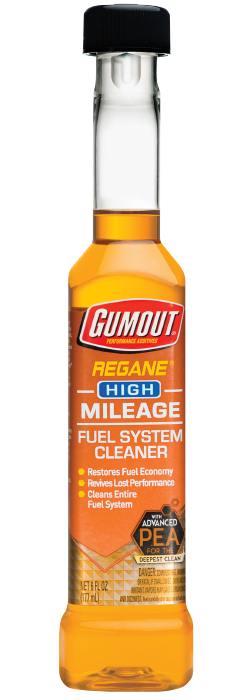 gumout fuel system cleaner