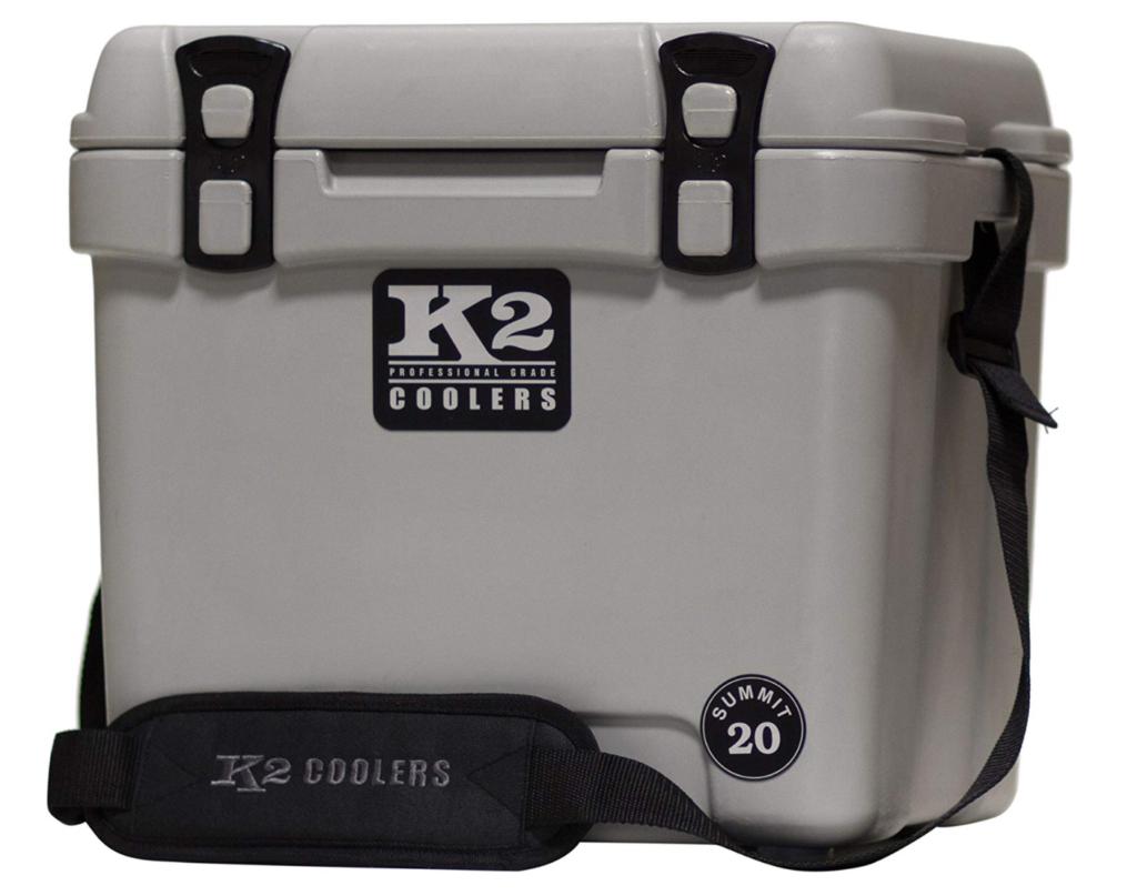 k2 20qt cooler