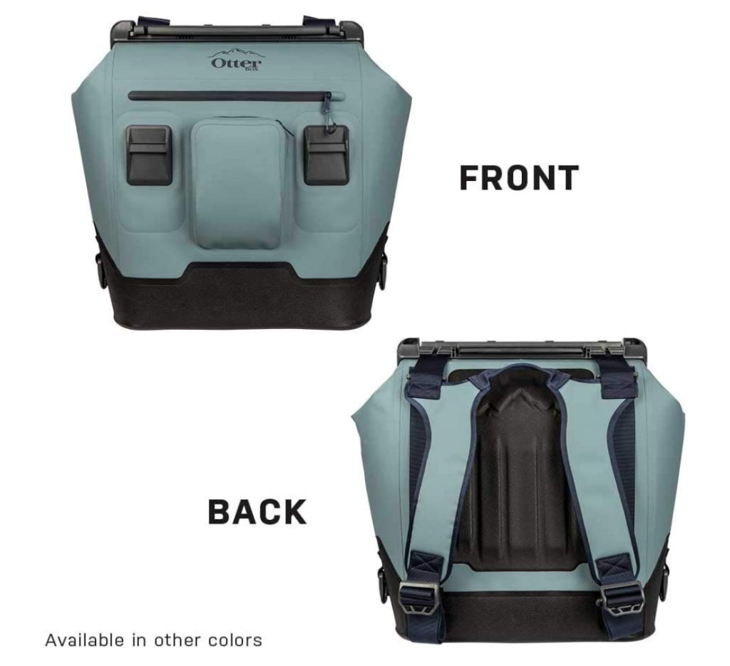 otterbox backpack cooler