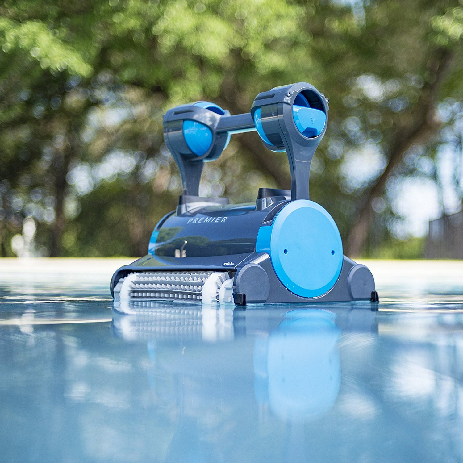 5 Best Robot Pool Cleaners