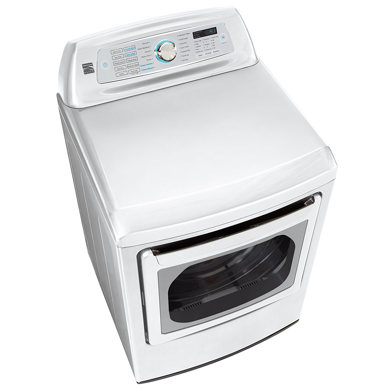 kenmore's more affordable option