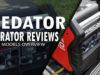 Predator Header