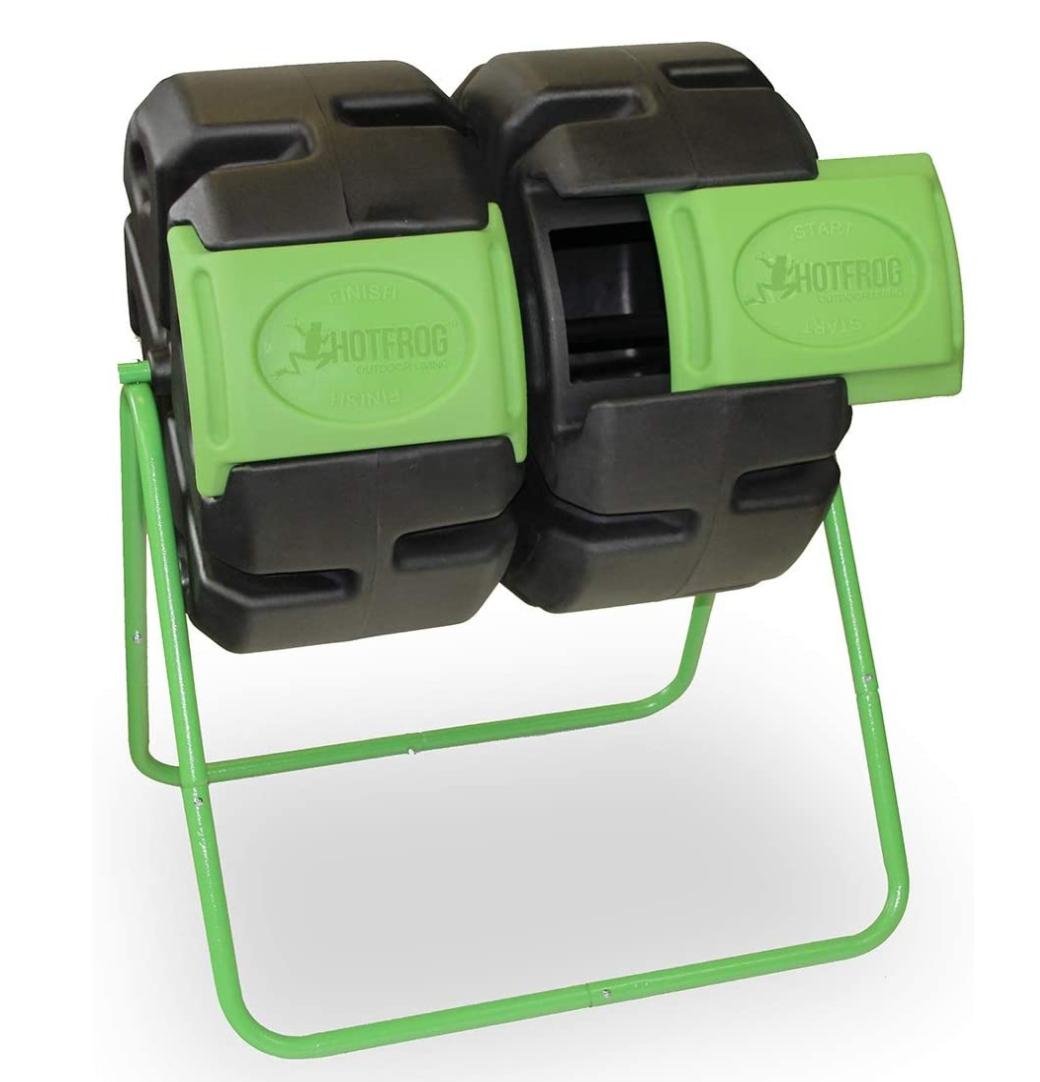 fcmp dual compost tumbler