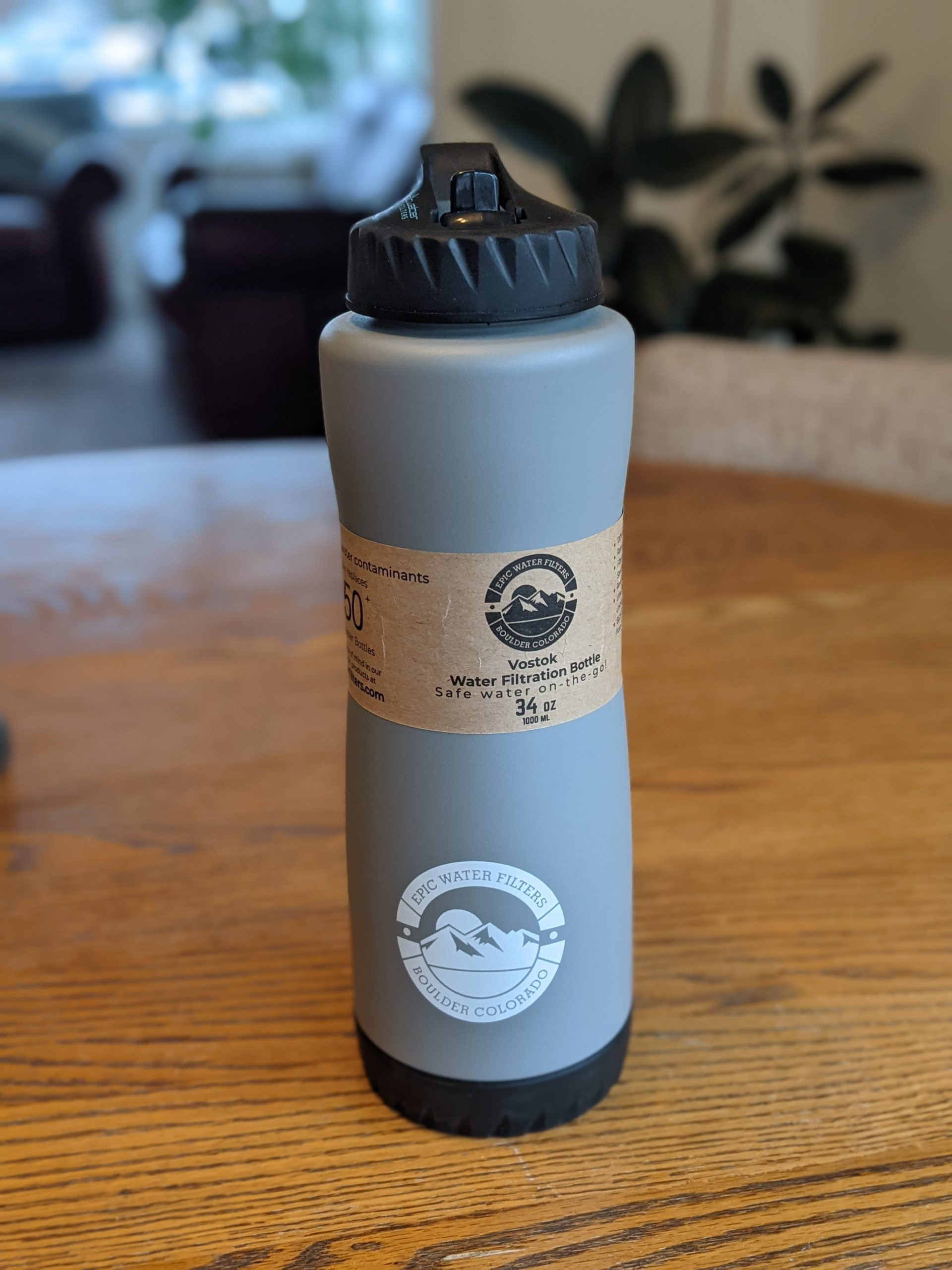 epic water filters outback bottle